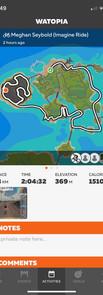 Day 15 75.3 KM