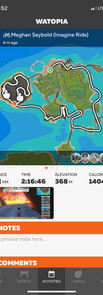 Day 20 75.2 KM