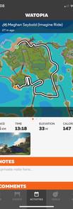 Day 16 7.45 KM