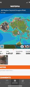 Day 25 60 KM