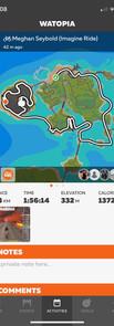 Day 16 68.3 KM