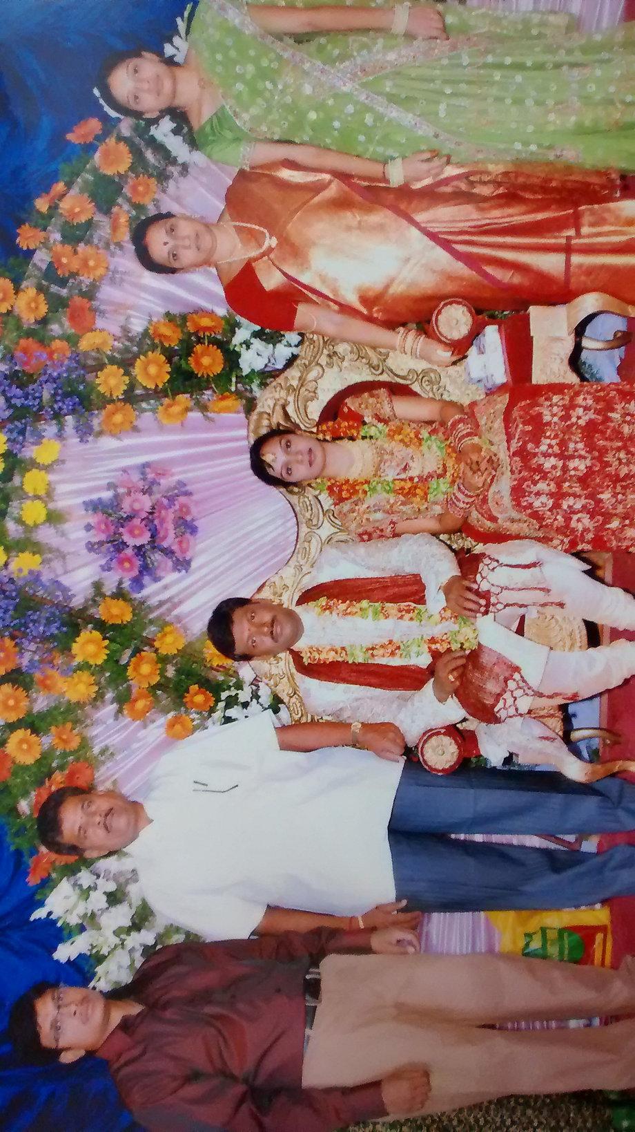 Venkata Sunil