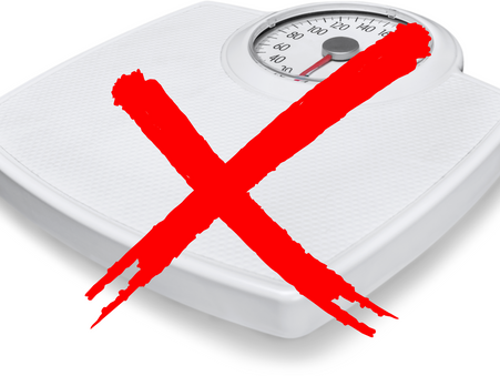 3 More Effective Ways To Measure Your Weight Loss Progress Other Than The Scales