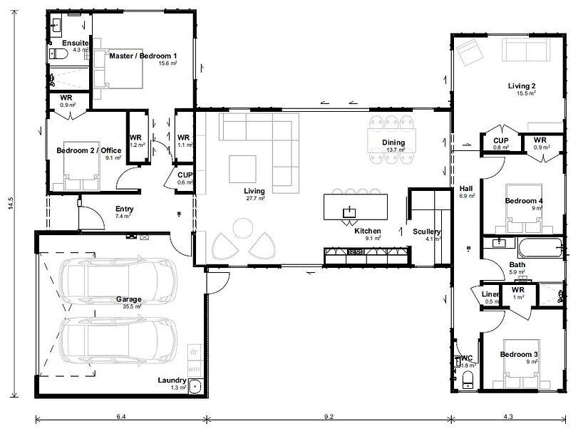 H4+_Te Awa_Floor Plan_05082020.JPG