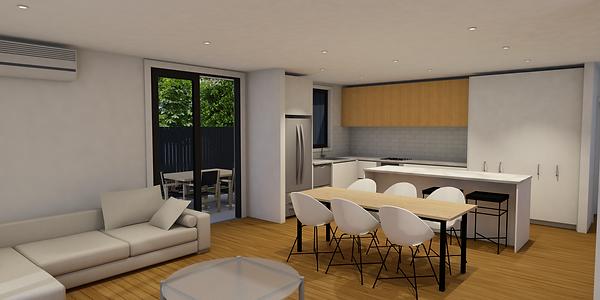 Lot 42 L3 Plus Interior Living High-Res_