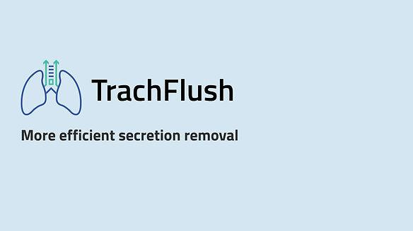 TrachFlush Funcitonality Video