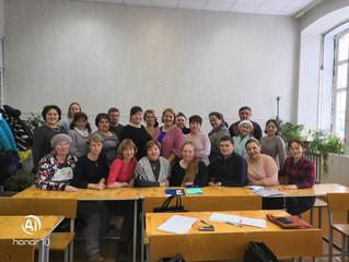 Информация о реализации курсов повышения квалификации по программе «Специалист по реабилитационной р