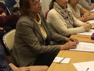 В Уфе прошла первая публичная защита социального проекта