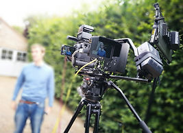 Video Creatives filming in Maidstone