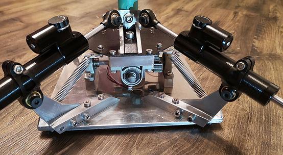 HigRig joystick base