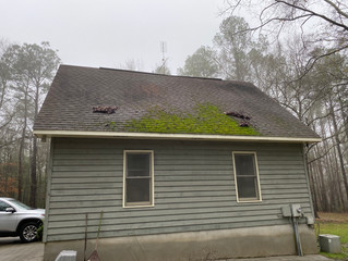 Take Care of Your Roof!