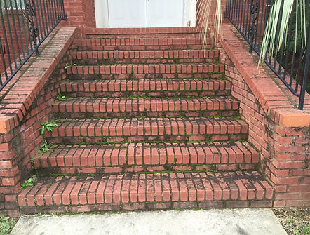 brick cleaning in macon ga