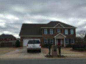 roof cleaning warner robins