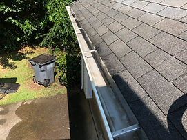 gutter cleaning dublin ga