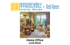 Home Office Look Book (custom selection)