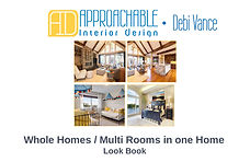 Whole Homes _ Multi Rooms in one Home Lo
