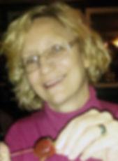 Debora Vance Lead Designer and Project Manager for Advantage Property Improvements