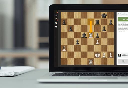 Chess Classes
