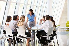 萬賢堂市場調查及企業培訓