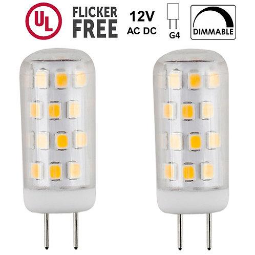 G4 LED 3 Watt,  310 Lumen