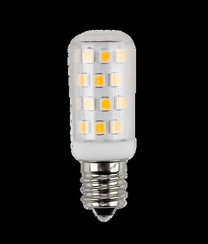 UL-Listed E12 3.5W Chandelier LED Bulb