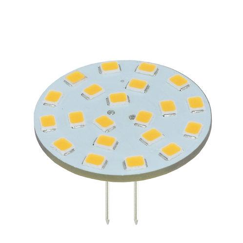 Back-Pin LED G4, 320 Lumens, 2 Watt