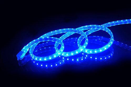 UL Listed, BLUE , Super Bright SMD5050 120 Volt LED Strip Light