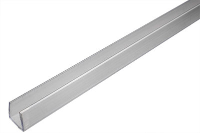 SMD LED Neon Strip Light 2 Feet Plastic Track, Pack of 5