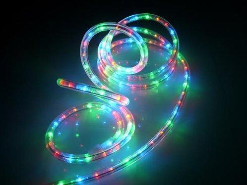 120v UL LED Rope Light -Multi-Color
