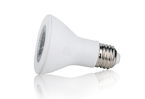 UL-Listed PAR20 7W 550LM LED Bulb