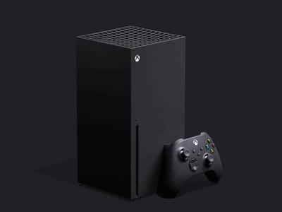 Xbox Series X em Novembro?