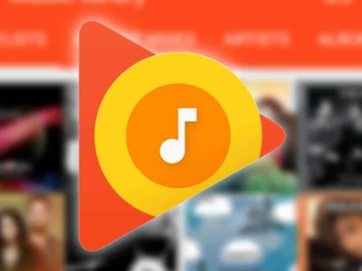 Google Play Música será desativado.