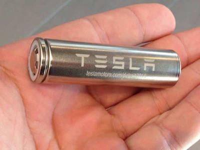 Panasonic planeja aumentar a produção de baterias na gigafábrica da Tesla