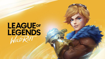 Sim, League of Legends Mobile
