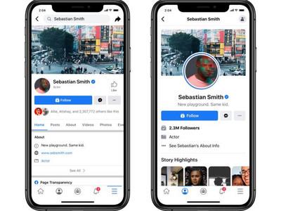 Facebook iqual o Instagram?