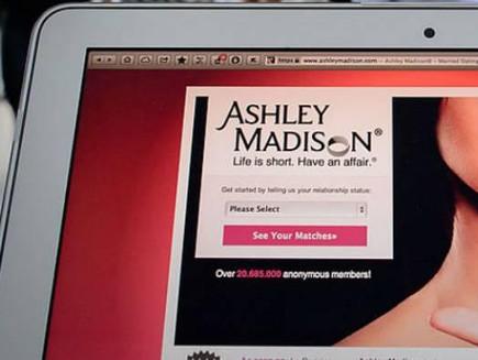 Ashley Madison - Site de traição fazendo sucesso no Brasil
