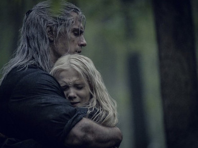 Netflix anuncia: The Witcher Blood Origin