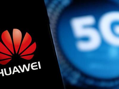 A partir de 2028 França irá banir 5G da Huawei