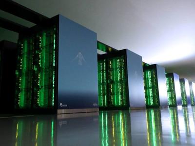 Japoneses com computador mais veloz do mundo