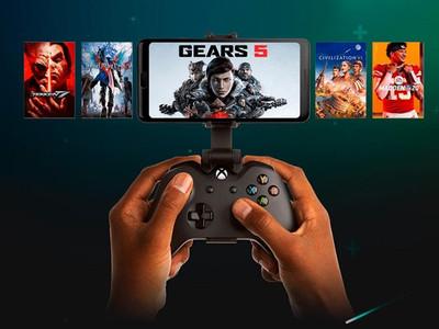 Banimento da Xbox xCloud e Google Stadia no iOS