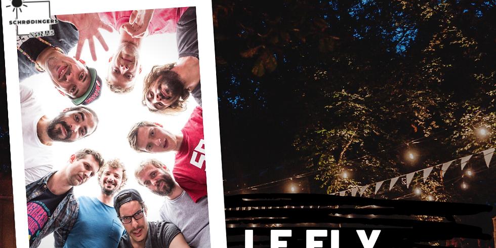 LE FLY | Schrødingers Open Air