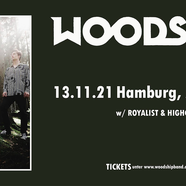 Woodship & Royalist