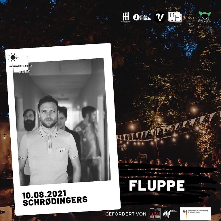 FLUPPE | Schrødingers Open Air