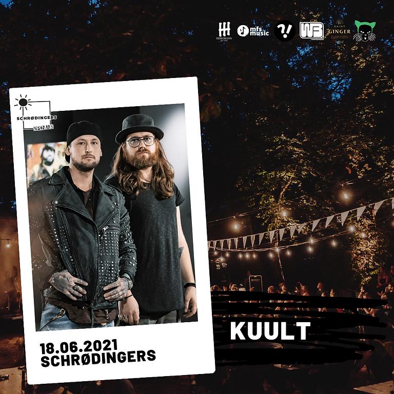 KUULT | Schrødingers Open Air