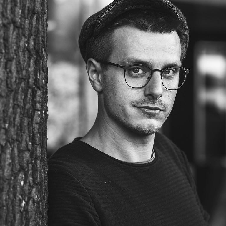 Moritz Neumeier | Schrødingers Open Air