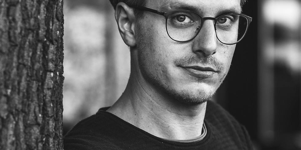 Moritz Neumeier   Schrødingers Open Air