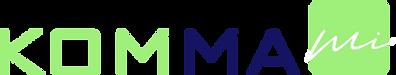 KOMMA by MI - Logo