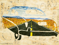 Kerouac On The Road