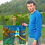 Thumbnail: SOLD. Path To Water, Original Painting