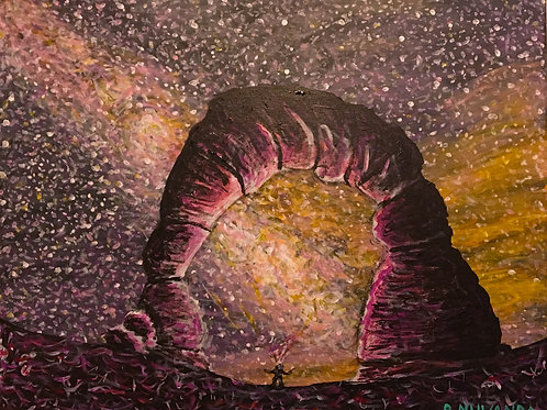 Insignificant Spectator, Sold.